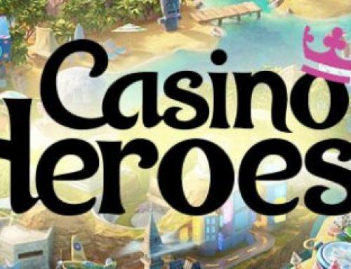 Spela med bäst nätcasino bonus